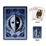Persona playing cards - Playing Cards Single Design
