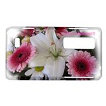 Floral LG Optimus 3D P920/Thrill 4G P925 Hardshell Case - LG Optimus Thrill 4G P925 Hardshell Case