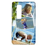 Tropical LG Optimus 3D P920/Thrill 4G P925 Hardshell Case - LG Optimus Thrill 4G P925 Hardshell Case