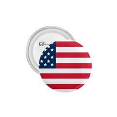 Flag Small Button (round) by tammystotesandtreasures