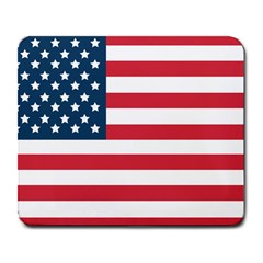 Flag Large Mouse Pad (rectangle) by tammystotesandtreasures