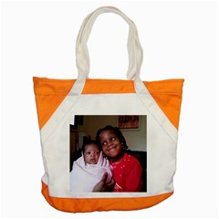 Bags Accent Tote Bag by infoselonetA
