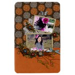 Kindle Fire Hardshell Case- Blessings2
