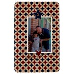 Kindle Fire Hardshell Case- Just Like Dad2