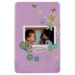 Kindle Fire Hardshell Case- Memories