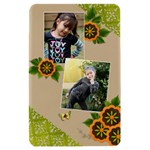 Kindle Fire Hardshell Case- Memories 3