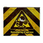 RoboDerby:Express (XL) - Cosmetic Bag (XL)