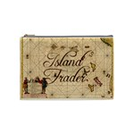 Island Trader #2 (M) - Cosmetic Bag (Medium)