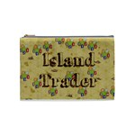 Island Trader #1 (M) - Cosmetic Bag (Medium)
