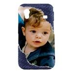 Jean Samsung Galaxy Ace S5830 Hardshell Case - Samsung Galaxy Ace S5830 Hardshell Case