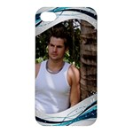 Blue Wave Apple iPhone 4/4S Hardshell Case