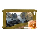Gold Rose Apple iPod Touch 4G Hardshell Case