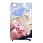 Boy Apple iPod Touch 4G Hardshell Case