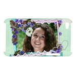 Shades of Green Apple iPod Touch 4G Hardshell Case