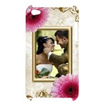 Gold Apple iPod Touch 4G hardshell Case