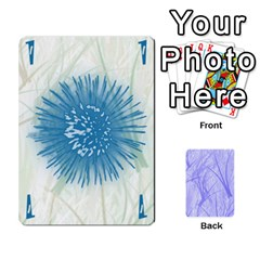 My Hanabi By Chris Rompot   Playing Cards 54 Designs   Bd8cphq6oaz1   Www Artscow Com Front - Spade8