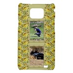 Little Country Samsung Galaxy S II Hardshell Case - Samsung Galaxy S2 i9100 Hardshell Case