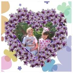 Family Magic Cube By Kim Blair   Magic Photo Cube   0e828sqc7xxw   Www Artscow Com Side 3