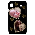 my Loved Ones Samsung Galaxy S i9000 Hardshell Case - Samsung Galaxy S i9000 Hardshell Case