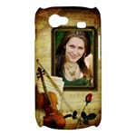 Music Samsung Galaxy Nexus S i9020 Hardshell Case