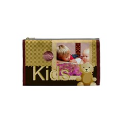 Kids By Joely   Cosmetic Bag (small)   Hz2ue6spf55u   Www Artscow Com Front