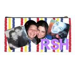 Rebecca By Shoshana   Pencil Case   3oqpo1whicpg   Www Artscow Com Back