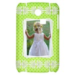 Little Princess Samsung S3350 Hardshell Case