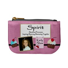 Spirit Front Idea By Jennifer Shaw   Mini Coin Purse   Gnvm43qwljvy   Www Artscow Com Front