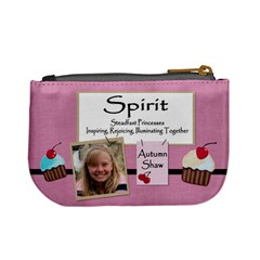 Spirit Front Idea By Jennifer Shaw   Mini Coin Purse   Gnvm43qwljvy   Www Artscow Com Back