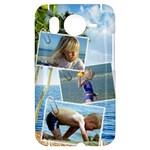 Tropical HTC Desire HD Hardshell Case - HTC Desire HD Hardshell Case