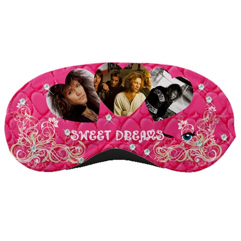 Eye By Julie   Sleeping Mask   1a6s4woqlcz2   Www Artscow Com Front