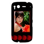 Good Luck HTC Desire S Hardshell Case