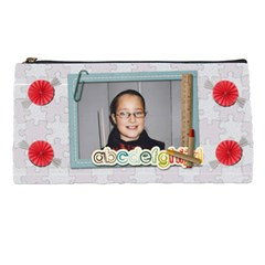 Bassy Pc By Malky   Pencil Case   L5rntdz8g9ay   Www Artscow Com Front