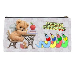 Bassy Pc By Malky   Pencil Case   L5rntdz8g9ay   Www Artscow Com Back