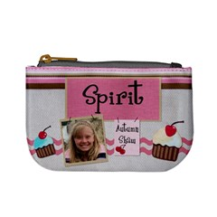 Spirit Purse 2 By Jennifer Shaw   Mini Coin Purse   Focyaiwdodx3   Www Artscow Com Front