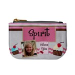 Spirit Purse 2 - Mini Coin Purse
