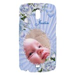 Boy Samsung Galaxy Nexus i9250 Hardshell Case - Samsung Galaxy Nexus i9250 Hardshell Case