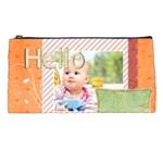 hello  - Pencil Case