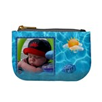 Water Fun Mini Coin Purse