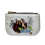 love music - Mini Coin Purse