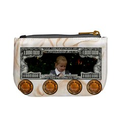 Sue Money Purse By Malky   Mini Coin Purse   Oeqwvdn0epcc   Www Artscow Com Back