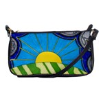 Sunshine - Shoulder Clutch Bag