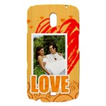 love - Samsung Galaxy Nexus i9250 Hardshell Case