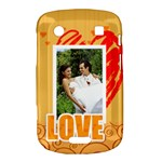 love - BlackBerry Bold Touch 9900 9930 Hardshell Case