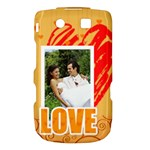 love - BlackBerry Torch 9800 9810 Hardshell Case