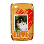 love - BlackBerry Curve 8520 9300 Hardshell Case