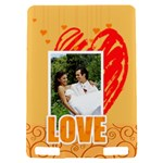 love - Kindle Touch 3G Hardshell Case