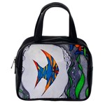 Fish - Classic Handbag (One Side)