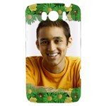 Poppy Fields HTC Sensation Hardshell Case - HTC Sensation XL Hardshell Case
