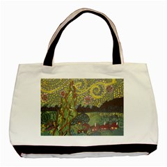 By Joan   Basic Tote Bag (two Sides)   Zy3qn5zs3ned   Www Artscow Com Front